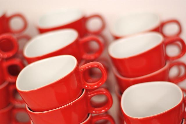 150/365: Mugs