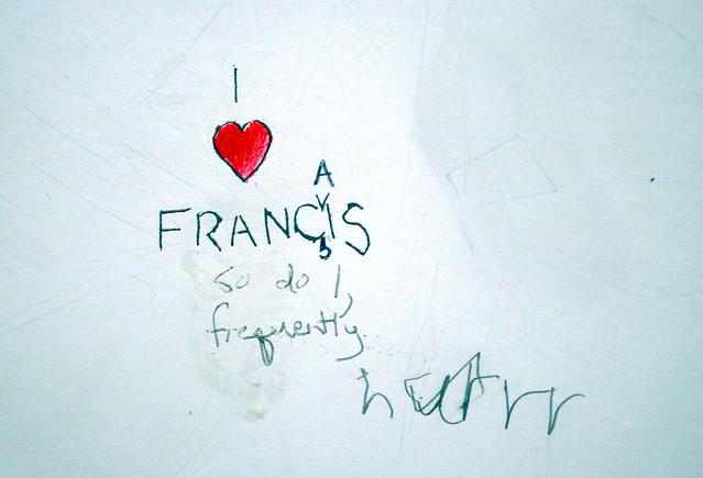 I heart Francais