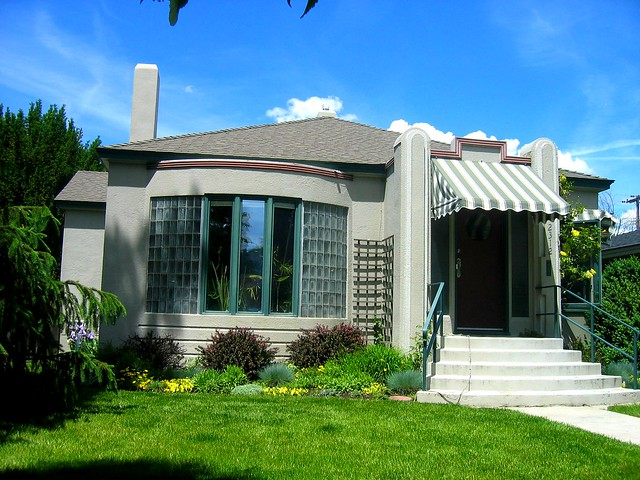 2312 Pleasanton - 1915 – Art Deco