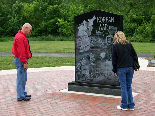 Memorial | by Visit Richmond Indiana