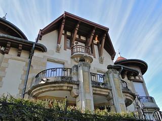 Villa Les Cigognes