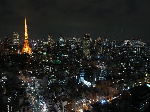 Tokyo Night | by kalleboo