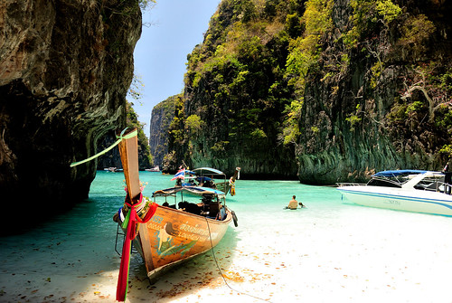 Phuket | by Earth-Bound Misfit, I