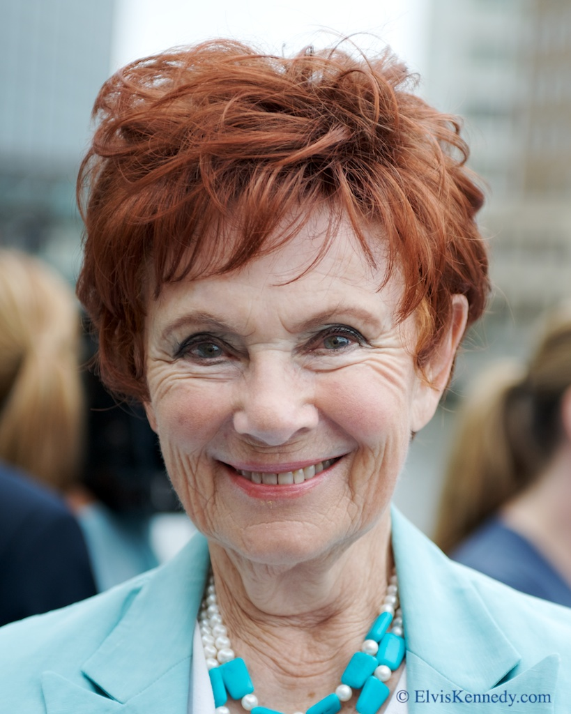 "Marion Ross | Actor Marion Ross attends the ""Bonz the Fonz"