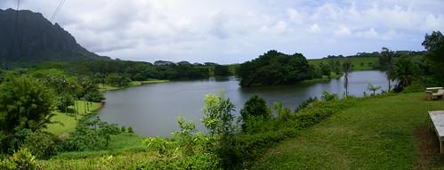 Ho'omaluhia Botanical Gardens | by coconut wireless