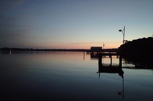 water digital sunrise landscape florida pointandshoot stjohnsriver noraw sigmadp1