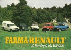 Renault Farma