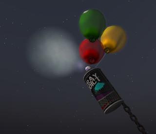 lollypop congrej at odyssey