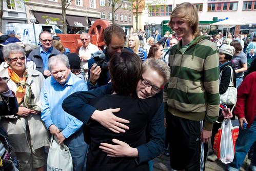 Socialdemokrater i Helsingborg   by Håkan Dahlström