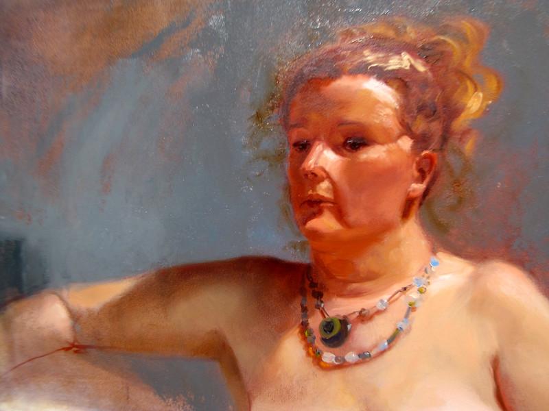 painting modeling june2010