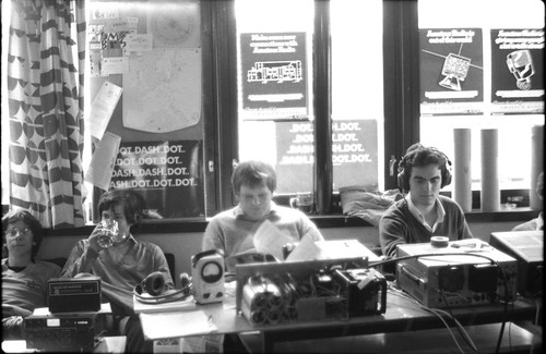 University of Surrey   EARS   1985
