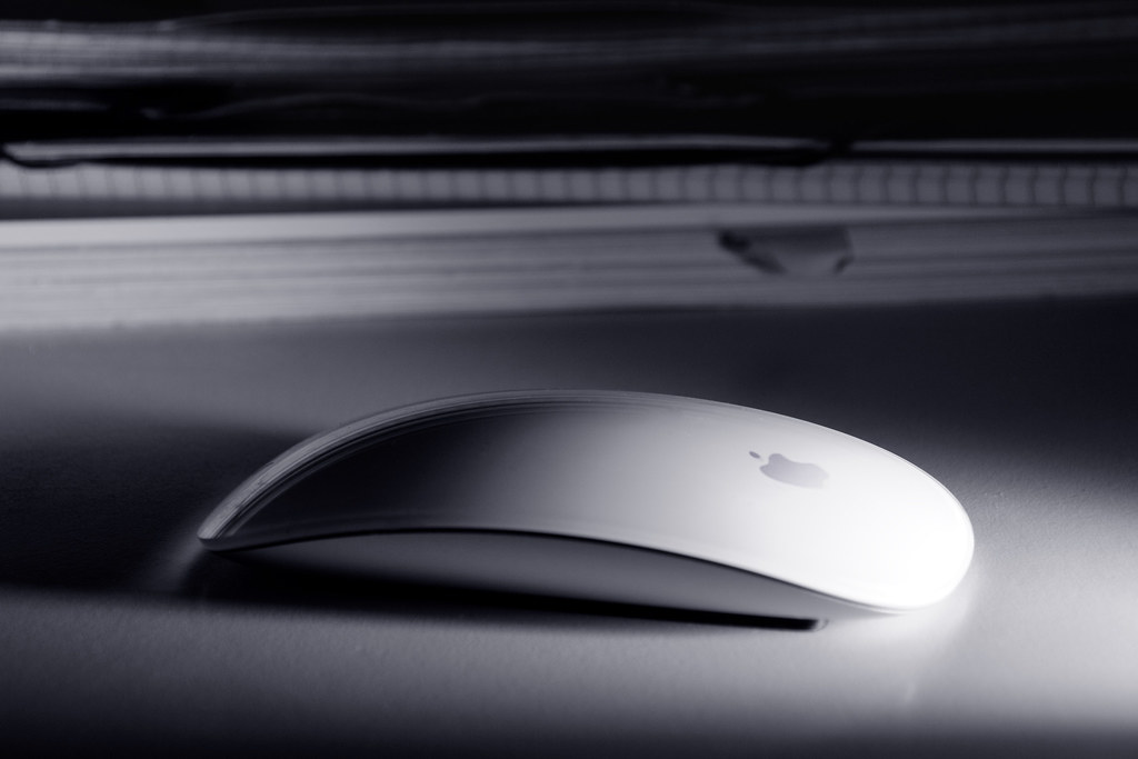 Magic Mouse by christian.senger