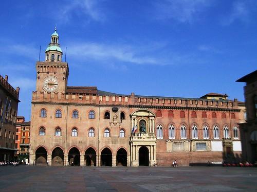 Tourist Information Office Bologna | Malcolm Jackson | Flickr
