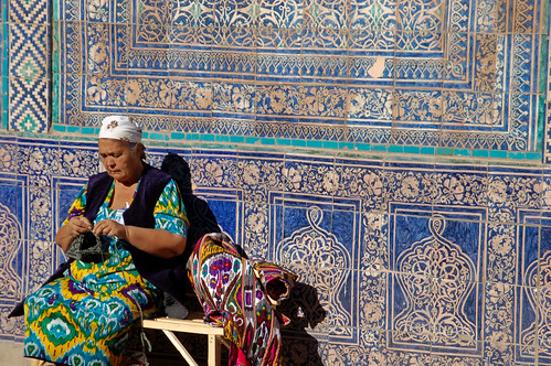 Uzbekistan-25394000001 -  World Bank   by World Bank Photo Collection