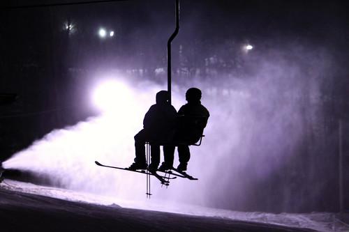 Ski Pair