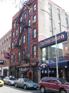 Greenwich Village - Manhattan, New York   by Dougtone