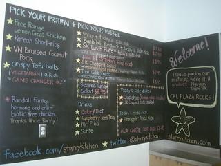 Starry Kitchen, Downtown LA