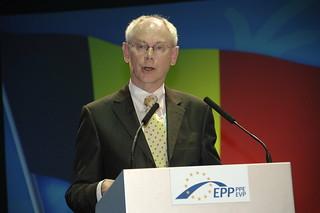 EPP Congress in Warsaw