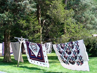 quilts on line | by atglinenlady