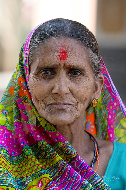 Inde - Gujarat - ગુજરાત