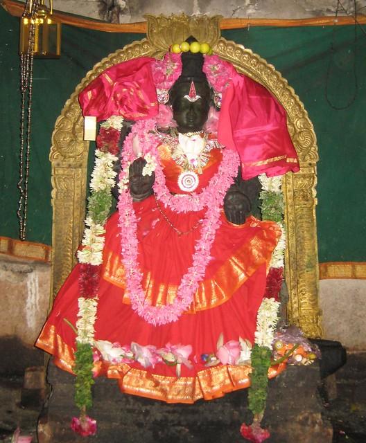 Arasar Koil Sundara Mahalakshmi