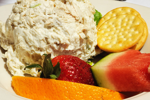 Velma's Chicken Salad for Spring | by ralph and jenny