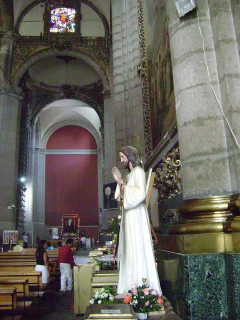 Basílica de Guadalupe, Ciudad de México/Basilica of Guadalupe, Mexico City - www.meEncantaViajar.com