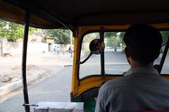 [india] インドのオートリキシャ | by kimama_labo