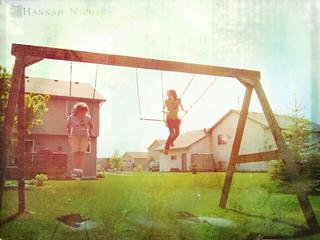 flying   by Hannah Nicole [ Aspire ]