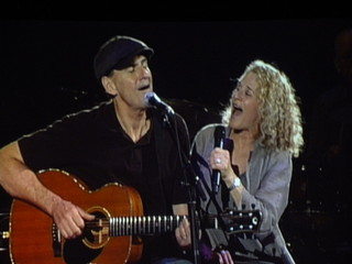 Carole King - James Taylor - Troubabour Reunion Tour | by TMWeddle - the rusty mailbox guy