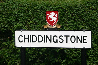 chiddingstone