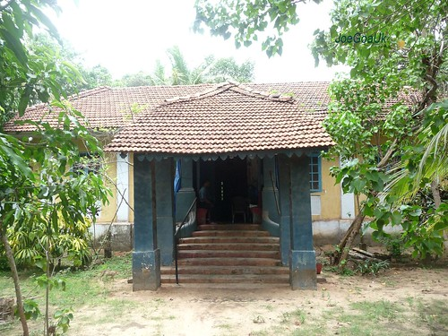 Birth Place of Blessed Joseph Vaz, Benaulim -Goa | by joegoauk26