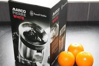 MPW Citrus Juicer | by Uretopia