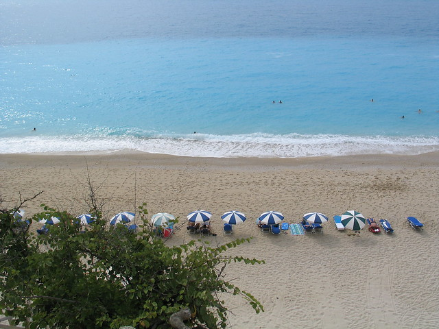 Lefkada - Ionian Islands - Greece