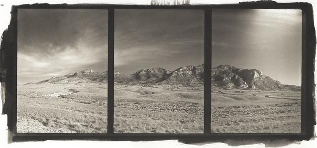 Desert Triptych pd