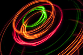concentric circles | by Creativity103