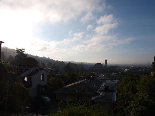 widok na Berkeley | by burlap