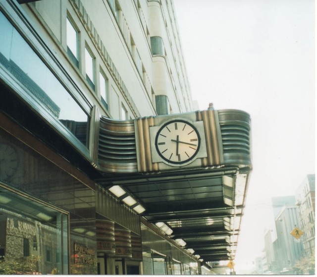 John Shillito & Co. (Former Department Store), Cincinnati, OH