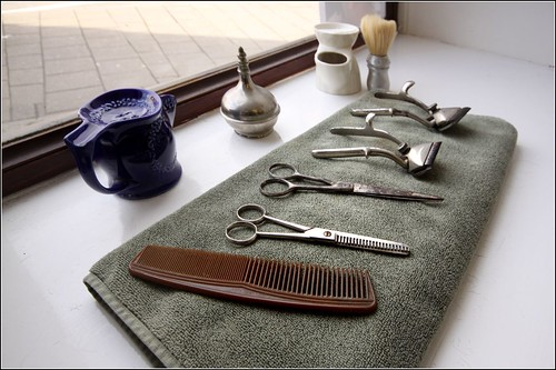 Hairdressing | by Capt' Gorgeous