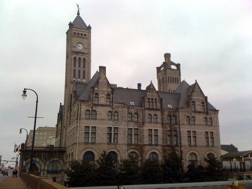 20100206 Union Station Hotel