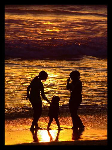 sunset canon evening child play dusk 50d mywinners canon50d platinumheartaward