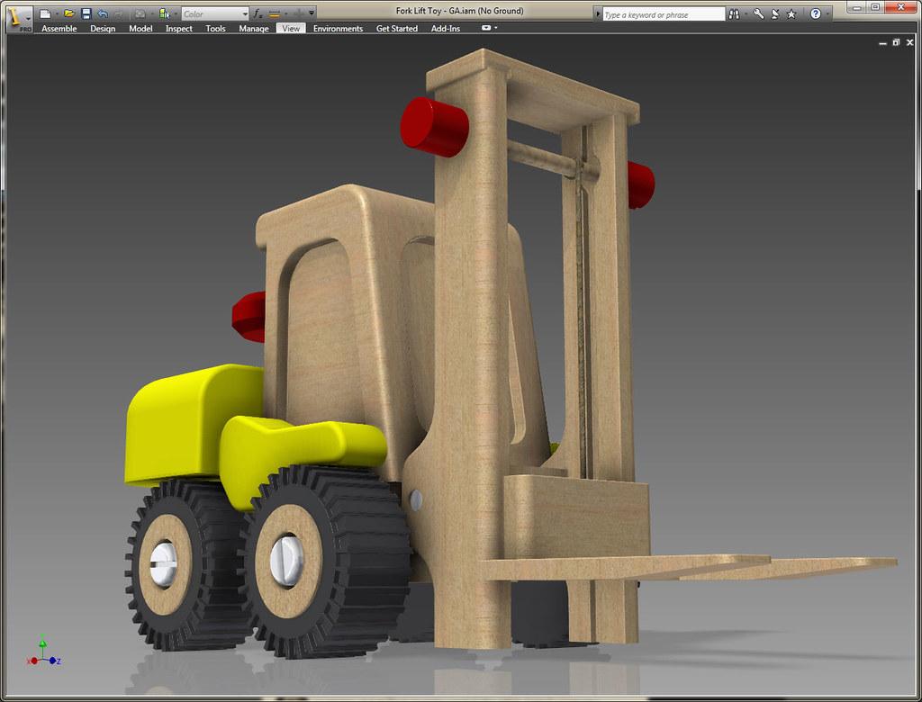 Autodesk Inventor 2011 | More screenshots of Autodesk Invent