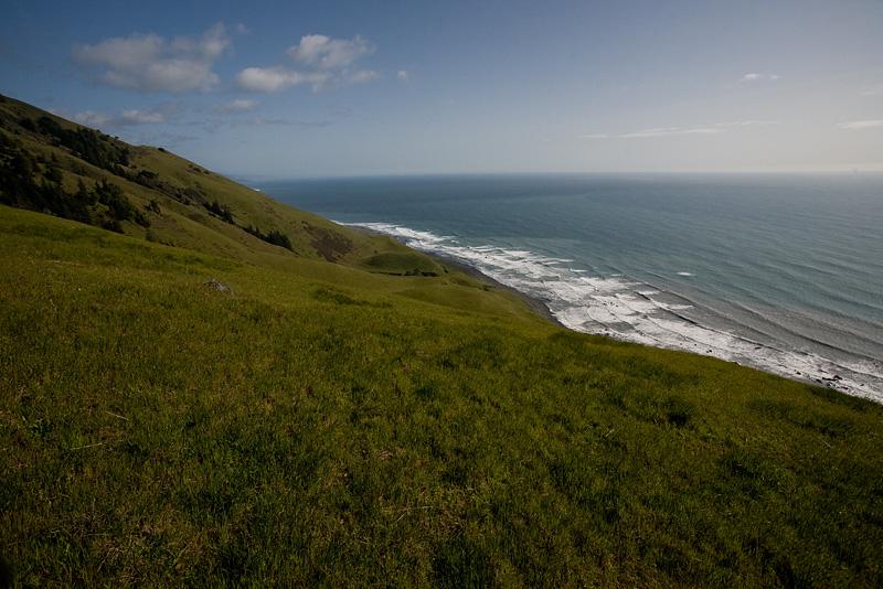 Spanish Ridge Hills by AlwaysJanuary (Randy)
