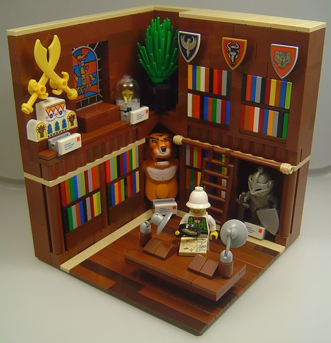The Library 01
