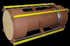 """20"""" Diameter Tied Universal Expansion Joint"""