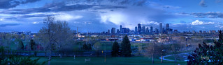 Nearly Dark Denver | by Kristal Kraft ~ DenverDwellings