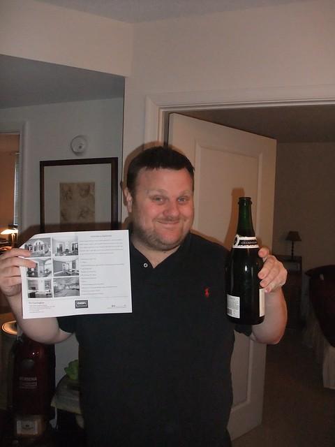 Listing Brian Champagne