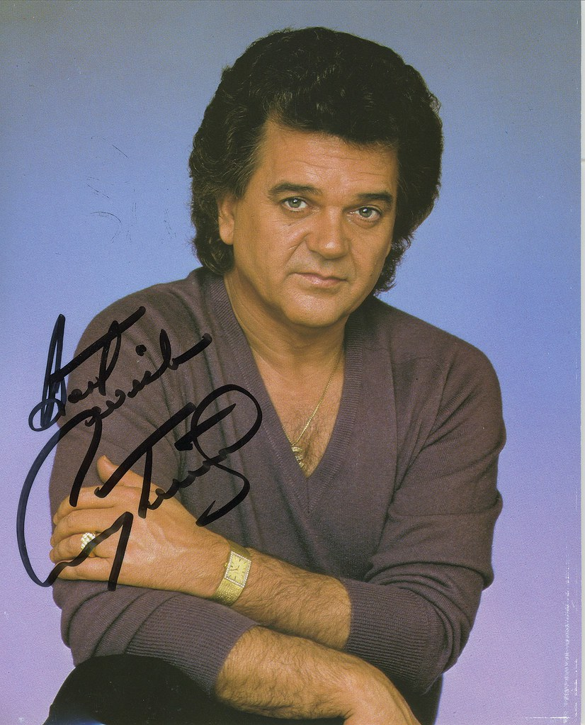 Image result for conway twitty photos