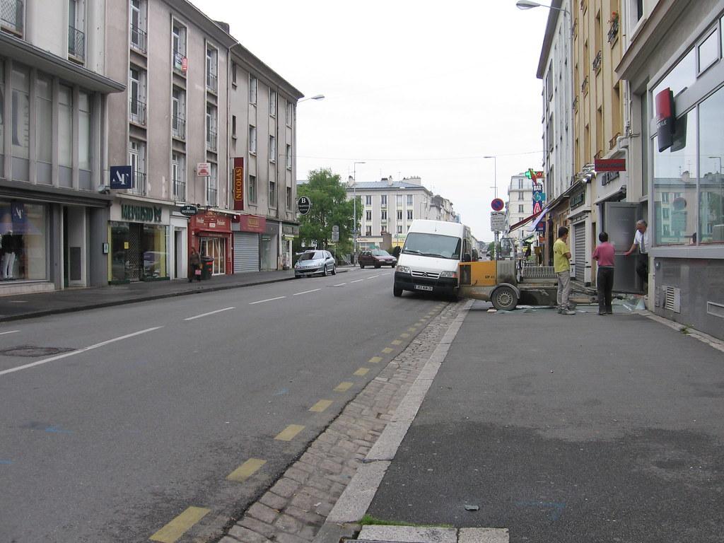 quartier Siam (Brest)
