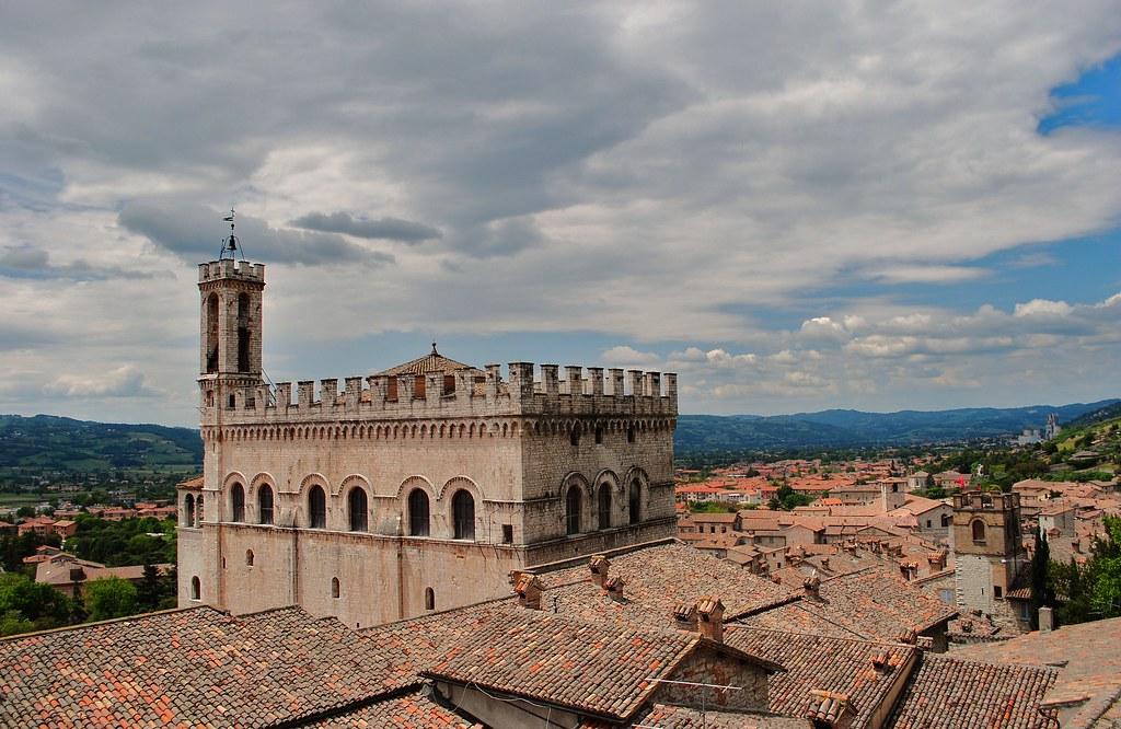 Gubbio   palazzo ducale Comune di Gubbio (PG)   valentina ...